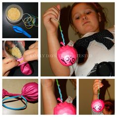 'Balloon yo-yo's'  find out more at https://www.facebook.com/pages/Family-days-Tried-tested/287237957955725?ref=tn_tnmn