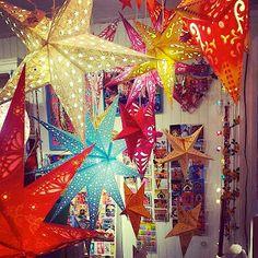 "MILAGROS MUNDO ""Funky Fairtrade & Hippy Chic"": ☆ MAGIC STARLIGHT ☾☆"