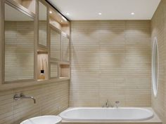 These Bathrooms bring out the Contemporary feel of the present like no other | Ideas | PaperToStone