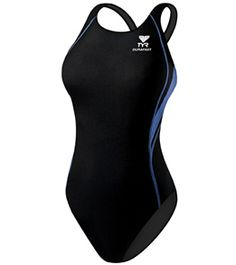 TYR Durafast Splice Maxfit at SwimOutlet.com - Free Shipping