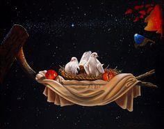 Greek Art, Contemporary Art, Pomegranates, Painters, Artists, Modern, People, Pomegranate, Grenades