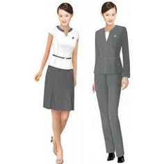 Uniforms on pinterest hotel uniform housekeeping and hotels for Office uniform design catalogue