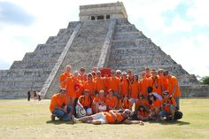 Holiday in Cancún (Mexico), 2008 https://www.facebook.com/FlavonMaxNetwork