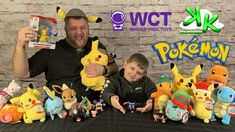 Kouli Kollector and Dad received another Wicked Cool Surprise from Wicked Cool Toys and its My Partner Pikachu! Pika Pika goes our electric friend. Play and . Cool Toys, Infinite, Real Life, Pikachu, Wicked, Video Games, Lego, Cool Stuff, Fictional Characters