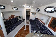 Schock Harbor 30: Single Handed Sailing - Articles - boats.com