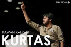 Pawankalyan Kurtas now available for purchase on clapone.com. Limited quantity. Hurry up. Check out http://www.clapone.com/PawanKalyan-janesenna-kurta  www.clapone.com www.facebook.com/clapone www.twitter.com/claponepage
