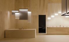 THE LATEST FROM VIBIA AT EUROLUCE 2015 - Blog - Vibia