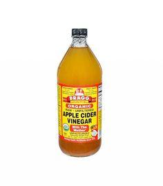 Apple cider vinegar is the beauty multitasker