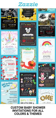Celebrate your little one's special day with customizable birthday invitations. Celebrate your little one's special day with customizable birthday invitations & party supplies. Birthday Party Invitations, Birthday Party Themes, Baby Shower Invitations, Pumpkin 1st Birthdays, First Birthdays, Popular Birthdays, Anniversary Parties, 50th Anniversary, Lessons Learned In Life