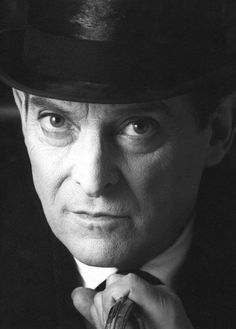 The Best Sherlock - Jeremy Brett