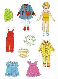 Little children - Pia Larsson - Álbumes web de Picasa