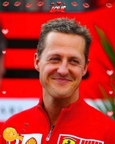 Michael Schumacher, Keep Fighting, F1 Racing, F 1, Formula One, Race Cars, Ferrari, Hero, Celebs