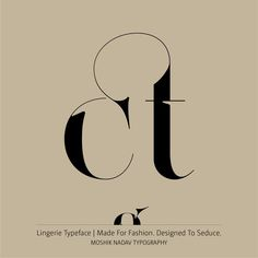 Lingerie typeface   Glyphs, Typography Fonts and Fonts