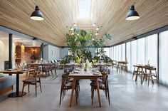 Restaurant Inspiration: The Woodspeen – Enjoy Inspiration