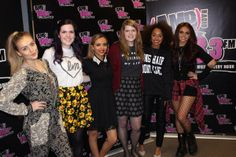 The 7 best meet greet ideas images on pinterest meet celebs and ok one more thing about little mix my meet and greet picture actually looks good m4hsunfo