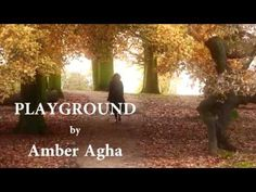 "Trailer for ""Playground"" by Amber Agha, directed by Richard Stonor"
