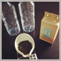Cold brew tea Brew Tea, Cold Brew, Brewing, Tableware, Dinnerware, Tablewares, Dishes, Place Settings, Cold Brewed Coffee