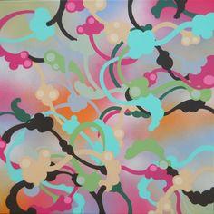 Patricia Rodriguez   Flora and Fauna of a Dreamlike World