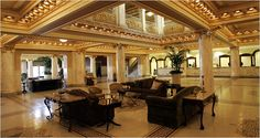 French Lick Springs Hotel, French Lick, IN