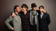 Nylon Blogs » Blog Archive » New Music: Babyshambles