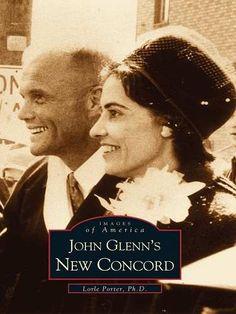 Prezzi e Sconti: #John glenn's new concord  ad Euro 10.58 in #Ebook #Ebook