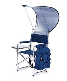 All-in-One Outdoor Armchairs : Cobra Portable Sports Chair