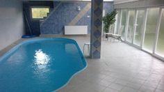 Nadštandardná chalupa s vnútorným bazénom - 1