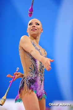 Kseniya Moustafaeva (France), World Cup (Pesaro) 2016