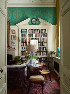 Hamish Bowles' New York Apartment
