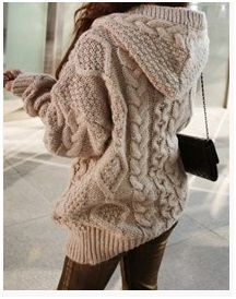 Irish Knit Sweater ~ where can I find this?