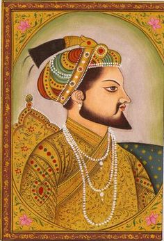 Mughal Empire, India And Pakistan, Hindu Art, Asia, Miniatures, Princess Zelda, Culture, Paintings, Fictional Characters
