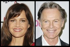 EXCLUSIVE: Carla Gugino and Bruce Greenwood have been set to star in Gerald's Game, an adaptation of the Stephen King 1992 bestselling novel that Mike Flanagan will direct from a script he wr…