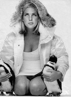 Diana #Krall & Penguins