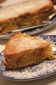 Finnish Recipes, Sweet Bakery, Savoury Baking, Pastry Cake, Gluten Free Baking, No Bake Desserts, Let Them Eat Cake, Coffee Cake, Yummy Cakes