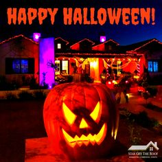 Stay Off The Roof is the Outdoor LED Lighting Company Serving Phoenix Arizona! From Christmas light installation to Landscape Lighting, we do it all! Christmas Light Installation, Bistro Lights, Pumpkin Carving, Outdoor Lighting, Christmas Lights, Happy Halloween, Fun, Christmas Fairy Lights, Exterior Lighting