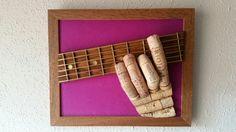 Música y vino Cinnamon Sticks, Spices, Wine Corks