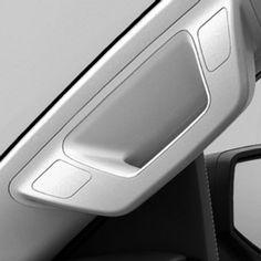 GM Genuine 22775457 Chrome Bodyside Molding Package