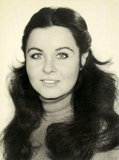 Fatma Girik Turkish Actress She was famous 1960-70s