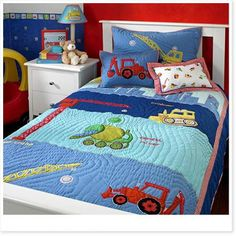 Quilt for Micah Baby Applique, Baby Embroidery, Applique Quilts, Baby Duvet, Patchwork Baby, Boy Decor, Boy Quilts, Quilt Patterns Free, Baby Sewing
