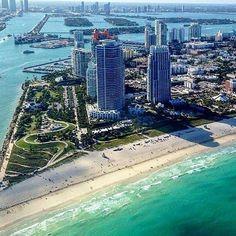 #MiamiBeach via @carlo.camporese by miamiandbeaches