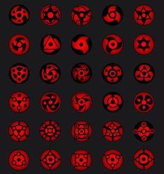 Naruto Sharingan, Rinne Sharingan, Sharingan Eyes, Naruto Uzumaki Shippuden, Naruto Eyes, Naruto Art, Wallpaper Naruto Shippuden, Naruto Wallpaper, Anime Ninja