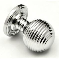 Kitchen Cabinet Knobs - Polished Nickel, Hardware, General ...