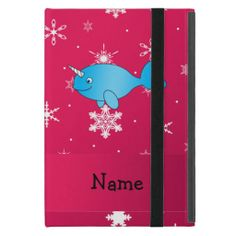 >>>Best          Personalized name narwhal pink snowflakes iPad mini cover           Personalized name narwhal pink snowflakes iPad mini cover we are given they also recommend where is the best to buyShopping          Personalized name narwhal pink snowflakes iPad mini cover Review from Ass...Cleck See More >>> http://www.zazzle.com/personalized_name_narwhal_pink_snowflakes_ipad_case-256734712557686581?rf=238627982471231924&zbar=1&tc=terrest