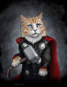 """Thor 