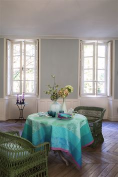 Ameublement Tissu Damassé Jacquard De Qualité Luxe Interiors élégante TR