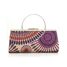 Multi Colored Evening Bags