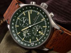 Sinn Hunting Watch 3006