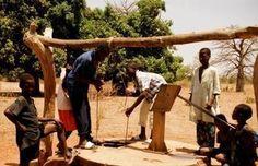 Sauberes Wasser in Gambia für alle!