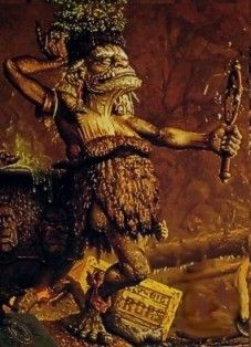 russian mythological women About the fearsome witch, baba yaga of russian folklore baba yaga can also play the role of a helper and wise woman the.