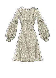 M7717 | McCall's Patterns | Sewing Patterns